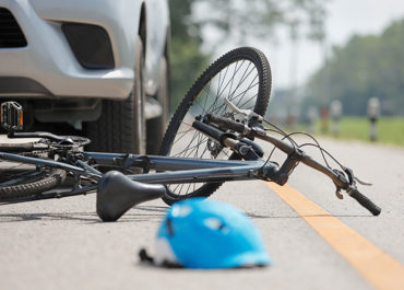Bicyclist Accidents